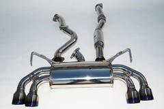 invidia performance parts hawaii q300 exhaust
