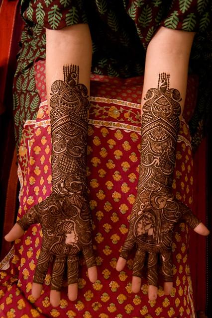 Hands Dulhan Mehndi Photo Sharing : Dulhan mehndi designs flickr photo sharing