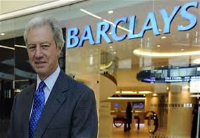 Barclays Bank Chair Marcus Agius has resigned amid revelations related to an interest-rate rigging scandal. Banks function as a law unto themselves. The scandal is international in scope. by Pan-African News Wire File Photos