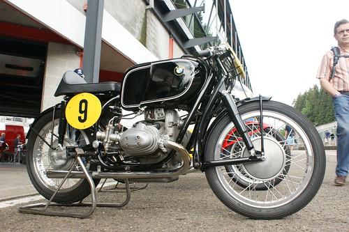 BMW 500 RennSport