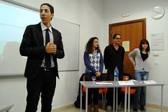 Carthage Union - 1st Debate