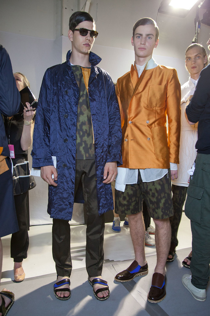 Ben Allen3030_SS13 Paris Dries van Noten(fashionising.com)
