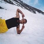 Sat, 05/11/2011 - 11:43 - Shifu Kanishka in Luohan Sui jao posture