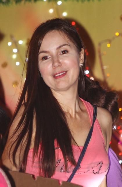 Cristina Gonzales Bold Movies