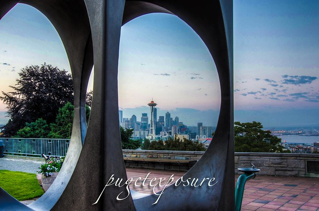Views by Kerry Park