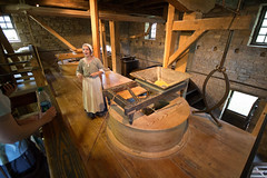 The Grist Mill at Mount Vernon