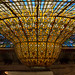 Palau de la Música Catalana – Stained Glass Dome