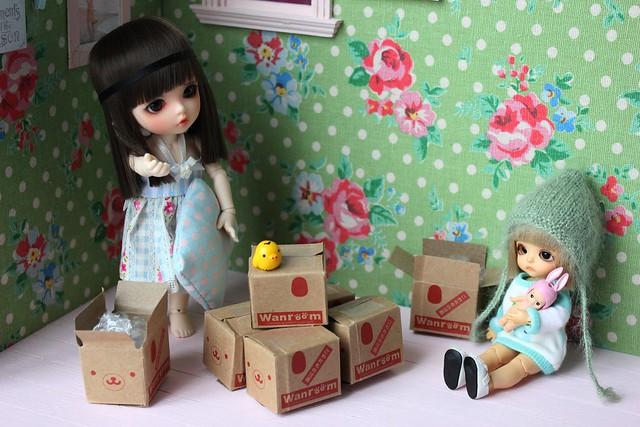 {LWSP Belle WT} ~ Bella dans sa chambre ! ♪ ~ Page 33 - Page 2 7561781918_0c356c9101_z