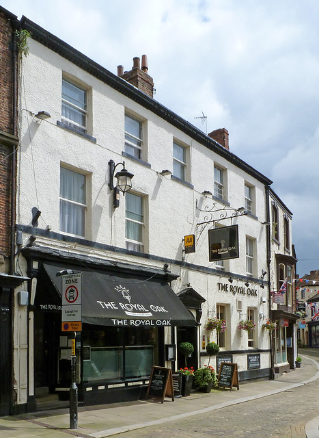 Ripon Pubs And Restaurants