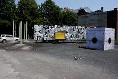 Dare-Dare été 2012