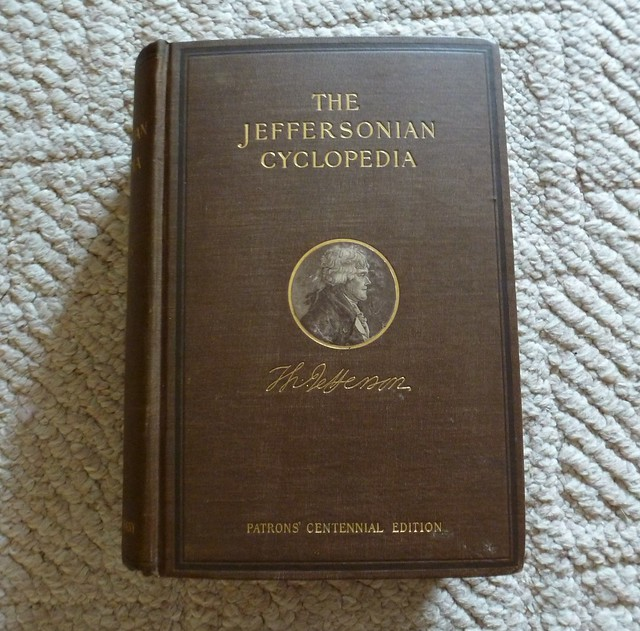 Jeffersonian Cyclopedia