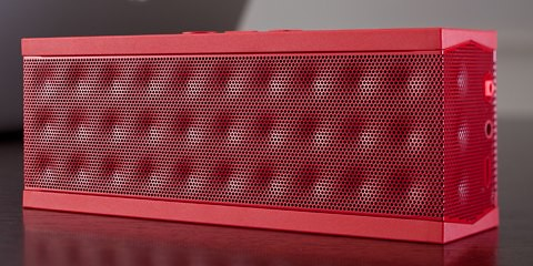 【JAWBONE】Bluetoothワイヤレススピーカー ジャムボックス [JAMBOX]