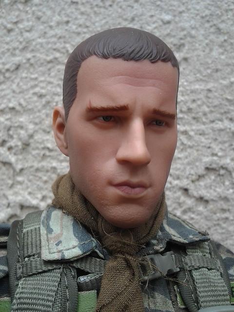SDCC Exclusive Lt. Falcon