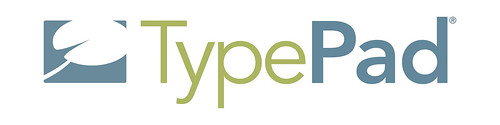 Logo of Typepad