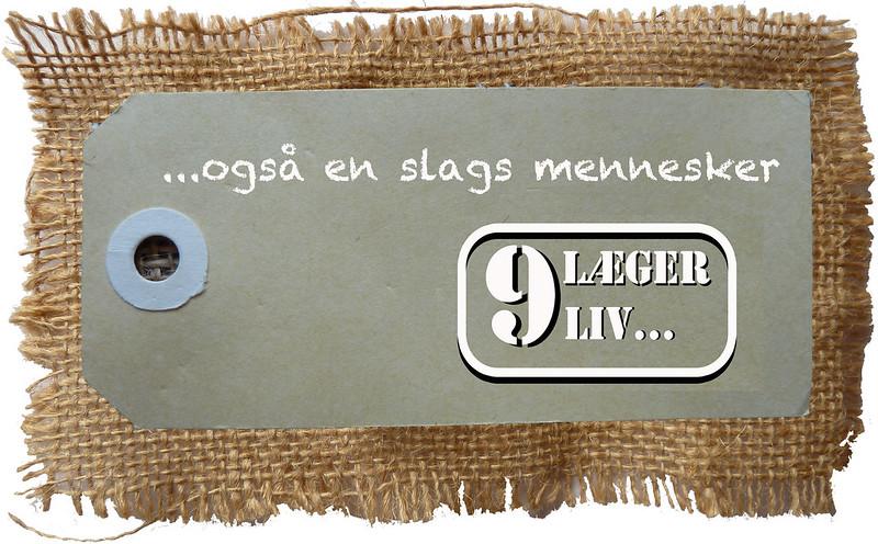 9 læger 9 liv logo