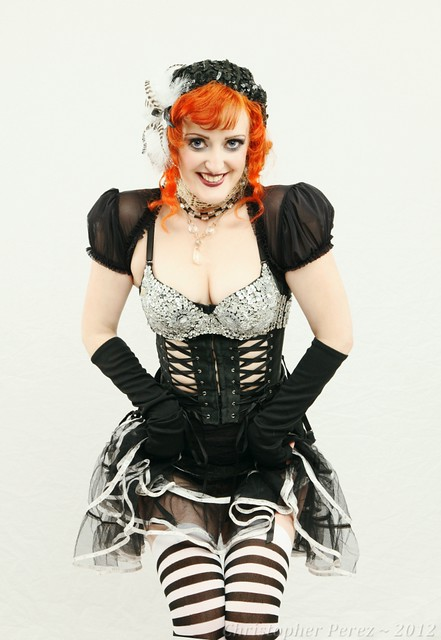 Libertine Belle