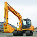 Click here to view 915D Excavator
