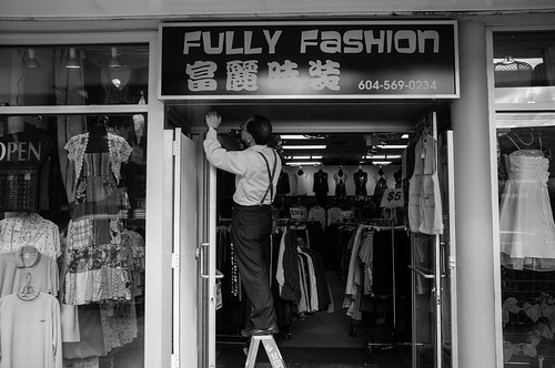 Fully Fashion