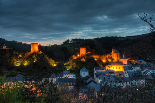 sur sure luxembourg hdr luxemburg esch