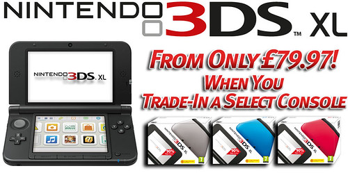 how much money is a used 3DS worth at gamestop? asked 7 years ago in General by anonymous. gamestop; 0 votes. 0 answers. how much does a used 3ds sell for at gamestop? asked 6 years ago in General by anonymous. gamestop; 0 votes. 1 answer. how much could i sell a used 3ds at gamestop for? asked 6 years ago in General by anonymous.