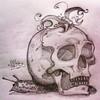 Natural - sketch