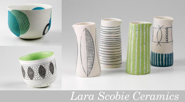 Lara Scobie Ceramics | Emma Lamb