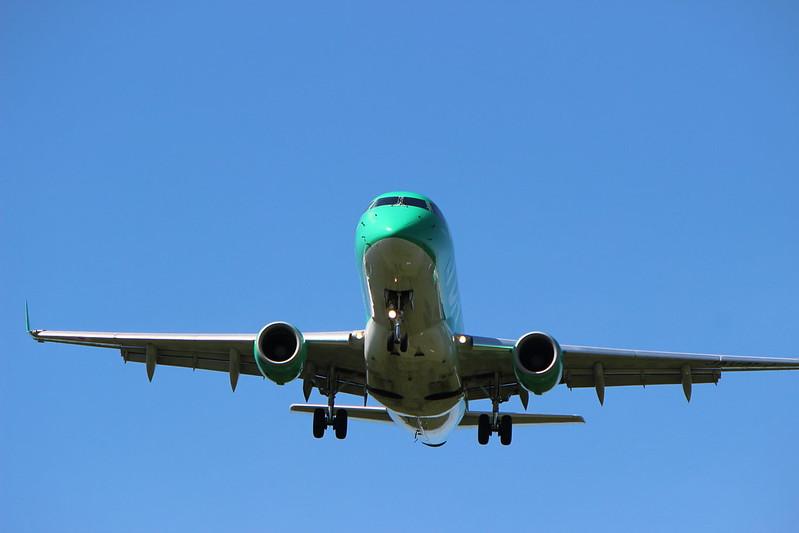 飛行機3 その3