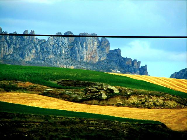 El camino a Burgos 2