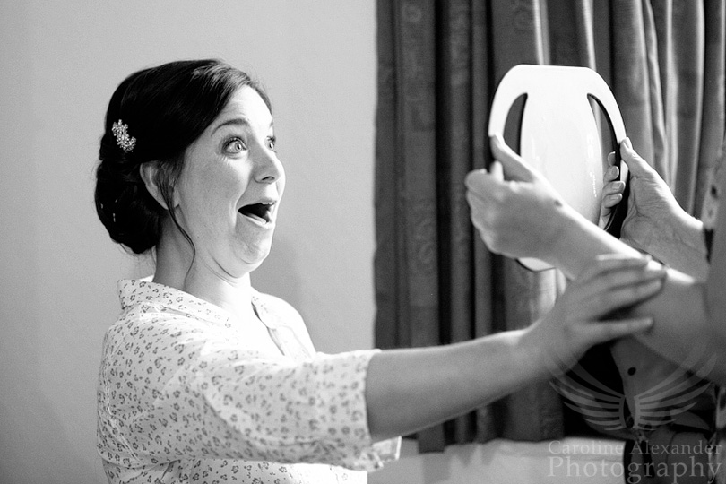 8 Cirencester Wedding Photographer