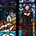 St-Hélier par F. Décorchemont - Eglise de Beuzeville by Philippe_28
