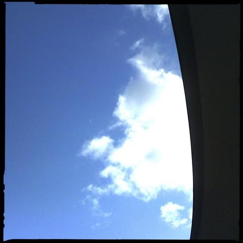 Summer Skies 2012 - Day 19: Glasgow