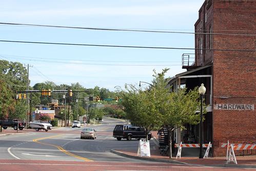 Kennesaw Main street