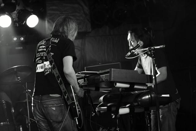 かすがのなか live at Outbreak, Tokyo, 27 Jul 2012. 381