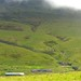 Small photo of Northern Rail in mountain scenery
