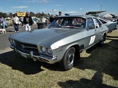 1973 Holden HQ Premier 25th Anniversary sedan