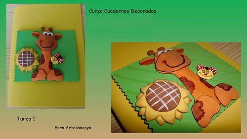tarea 1 cuadernos by churri99