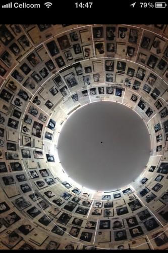 Museo Holocausto Yad Vashem by txikita69