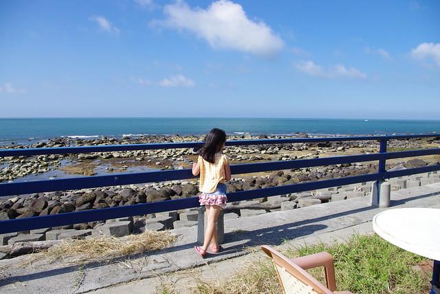 k5 遊北海岸