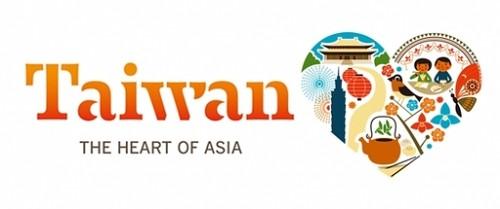 Taiwan - The Heart of Asia 亞洲心、台灣情