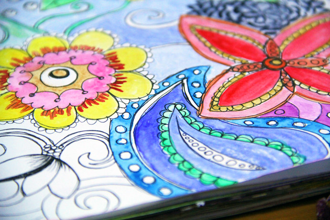 Art Journal #10