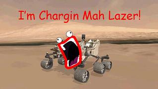 chargin_mah_laser_curiosity