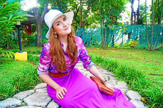 Purple by The Joy of Fashion (10)