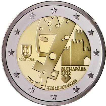 2 Euro Portugalsko 2012, Guimarães