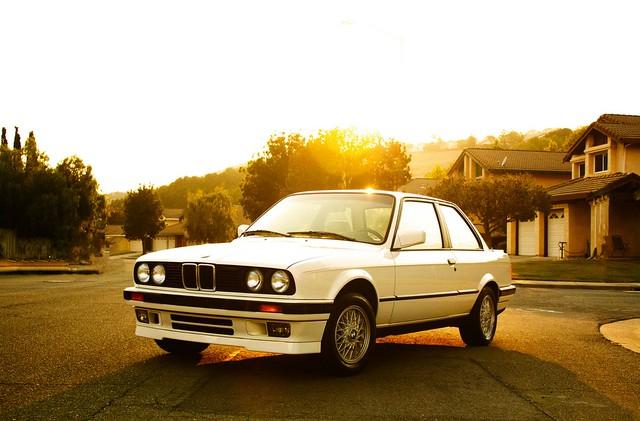 BMW on sale on Craigslist