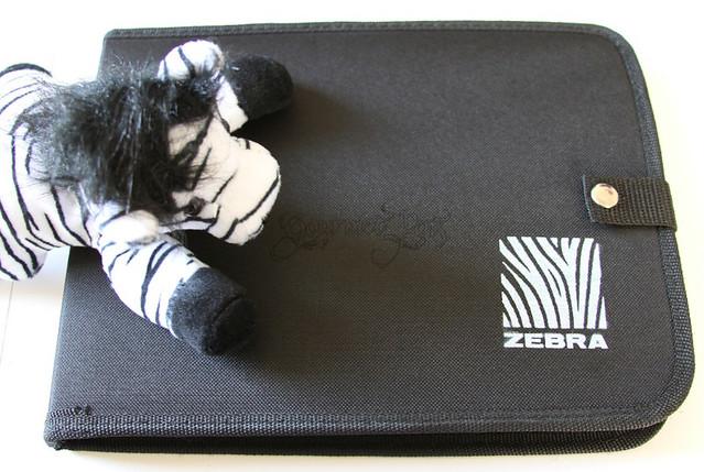 Zebra Pen Shipment