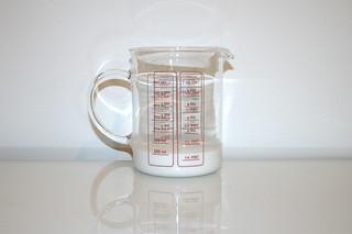 07 - Zutat Kokosmilch / Ingredient coconut milk
