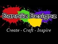 Danniiz Designz Button