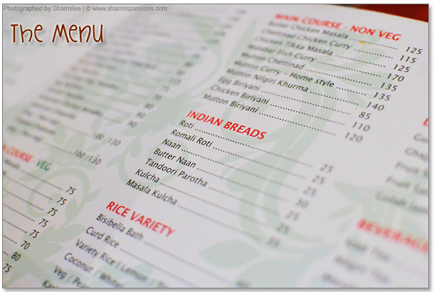 Jenneys Club - Dynasty Restaurant Menu