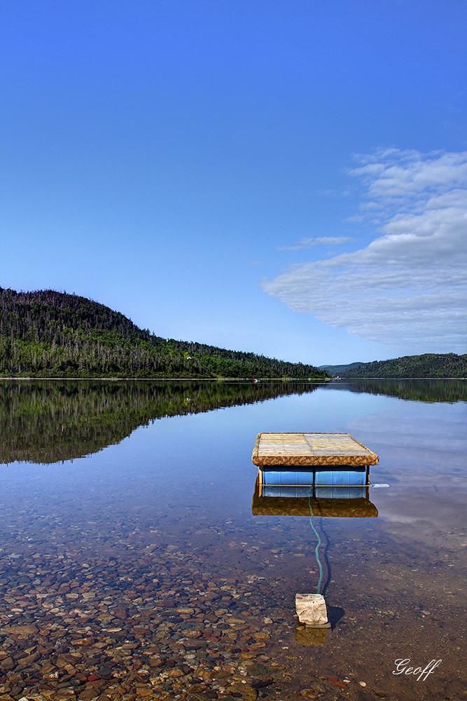 Humberview Bed Breakfast Deer Lake Nl