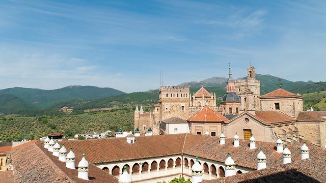 Extremadura - Minubetrip